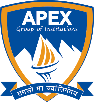 APEX institute logo